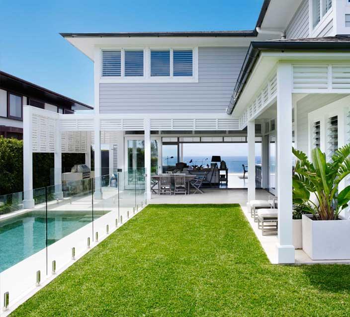 Bungan Headland Residence