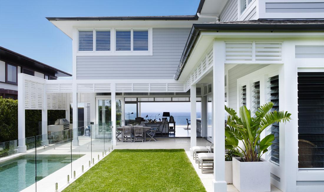 Bungan Beach Residence